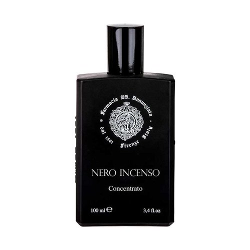 Farmacia SS. Annunziata Nero Incenso Concentrato 100 ml