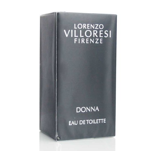 Lorenzo Villoresi Donna Eau de Toilette spray 100 ml