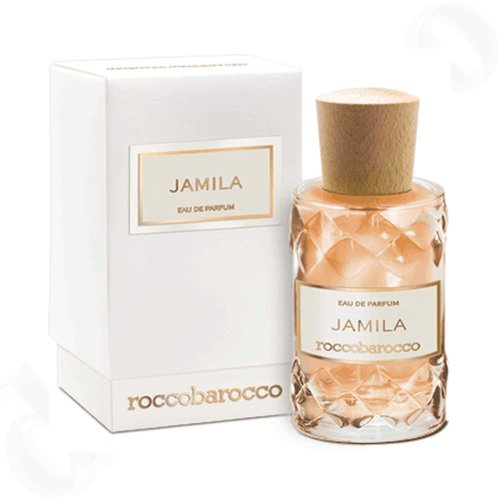 roccobarocco Jamila Eau de Parfum Oriental Collection 100 ml