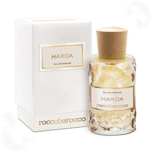 roccobarocco Haroa Eau de Parfum Oriental Collection 100 ml