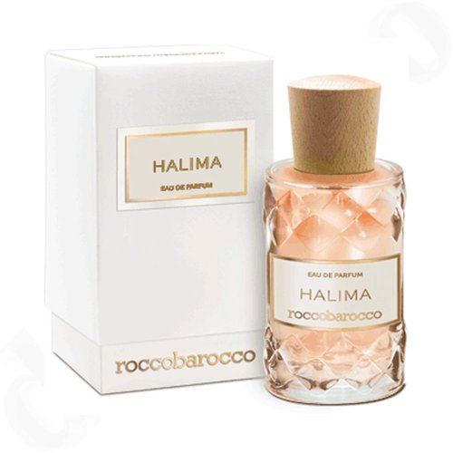 roccobarocco Halima Eau de Parfum Oriental Collection 100 ml