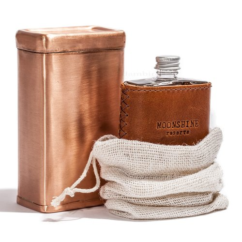 Eastwest Bottlers MOONSHINE reserve cologne Eau de Toilette 100ml