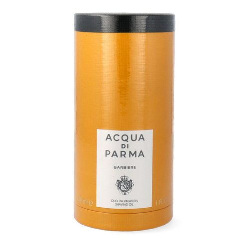 Acqua di Parma Barbiere Rasieröl 30 ml
