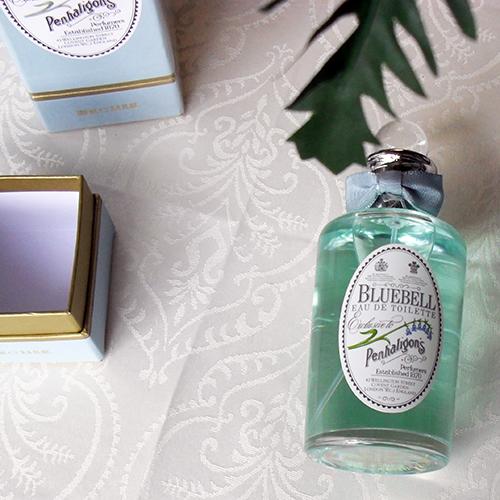 Penhaligon's Bluebell, ein Parfüm das verzaubert