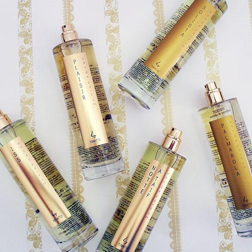 Tonatto Parfums - Die edlen Duftkreationen von Laura Tonatto